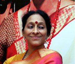 Controversy over Jayashri's Oscar-nominated 'Pi's Lullaby'