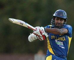 Sri Lankan level one-day series against Australia