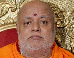 Balagangadharanatha Swamiji passes away