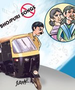 Auto drivers vow to protect women