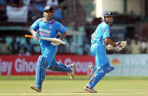 Jadeja dazzles as India script emphatic win