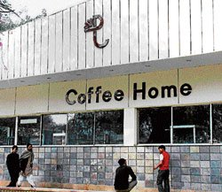 A Coffee Home for all