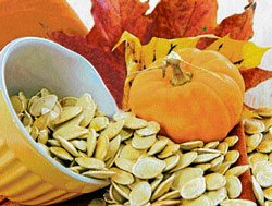 Fruit seeds for a healthy body