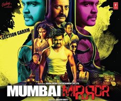 Review: 'Mumbai Mirror' engaging cop saga