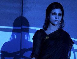 I was keen to do a supernatural thriller: Konkana