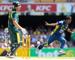 Sri Lankan swingers take 2-1 series lead