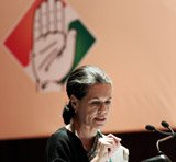Shun ego and build party, Sonia tells leaders