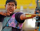 Tushar bags gold in Indian Round