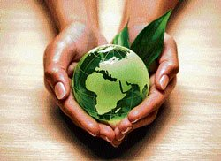 For a greener planet