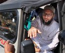 Asaduddin Owaisi surrenders, sent to jail