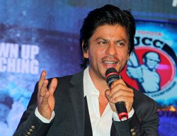 What it takes being a Muslim? SRK pours his heart out