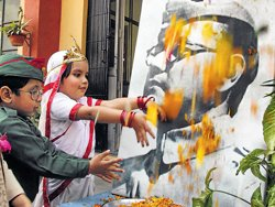 Heritage status for Netaji's ancestral house