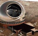 India to partner in advance telescope project