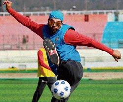 India keen to keep winning run going