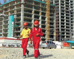 'India realty sector to get $4-5 b investments'