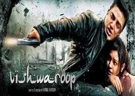 Kamal fans throng theatres as 'Vishwaroopam' hits screens