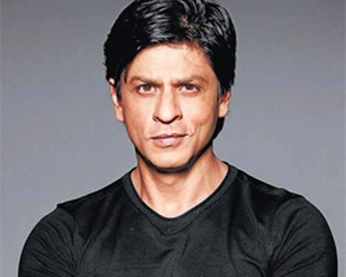 Have no safety issues in India: Shah Rukh