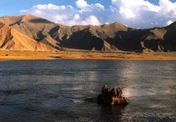 China to construct three more dams on Brahmaputra