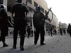 Egypt Oppn calls for talks