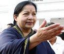 'Vishwaroopam':Jaya justifies ban, ready to facilitate truce