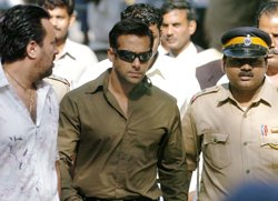 Hit and run: Salman to be tried for culpable homicide