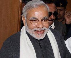 BJP under Sangh Parivar pressure on Modi as PM candidate