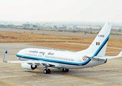 Hubli airport joins big aircraft league