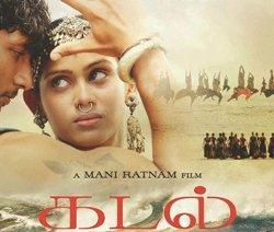Now Mani Ratnam's 'Kadal' faces protest by Christian outfit