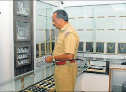 Miscreants decamp with valuables worth Rs 30 lakh from shop