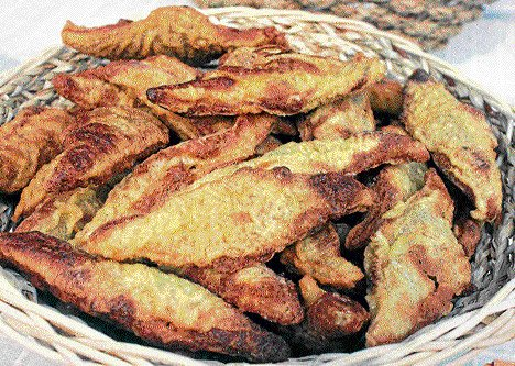 Sinhalese sweets a  big hit at the fair