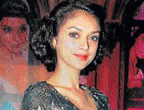 'I cannot be sexy like  Katrina and Bipasha'