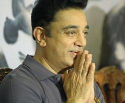 'Vishwaroopam': Kamal thanks K'taka for supporting film