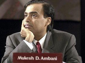 Aspiration of countrymen to ensure growth: Mukesh Ambani