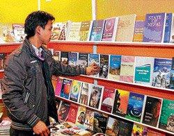 Asian literature dominates