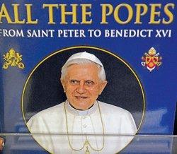 Latin American may take seat at Papal