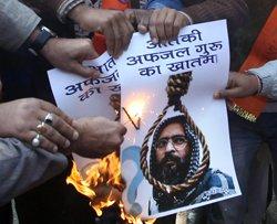 Afzal Guru's wife yet to receive his last letter
