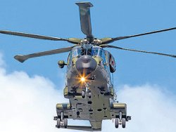Italy unearths scam in chopper deal with India