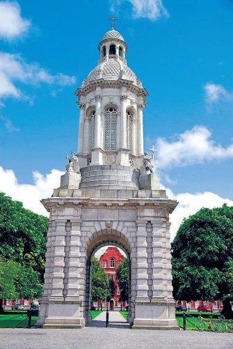 Irish universities' scholarships for Indian students