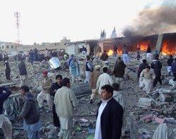 Quetta blast toll rises to 84