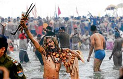 No sign of 'time-bound' probe in Kumbh tragedy