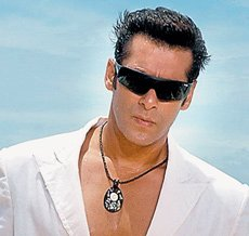 When Salman became nervous