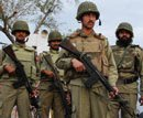 Militants may have infiltrated in Poonch: Army