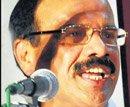 BJP leader holds talks with 'sulking' DVS