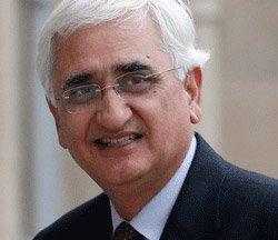 'We have nothing to hide': Khurshid