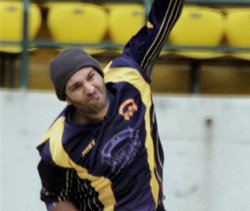 Yuvraj predicts 'good' India-Australia Test series