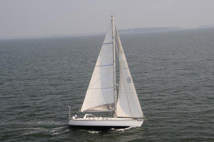 Solo circumnavigator may reach Mumbai in April