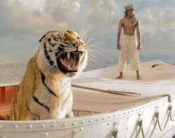 'Life of Pi' voted most mistake-free Oscar-worthy movie