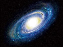 Milky Way grew by 'cannibalising' other galaxies