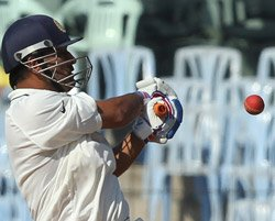 India all out for 572