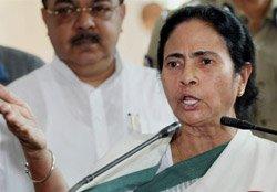 Mamata bans film critical of govt